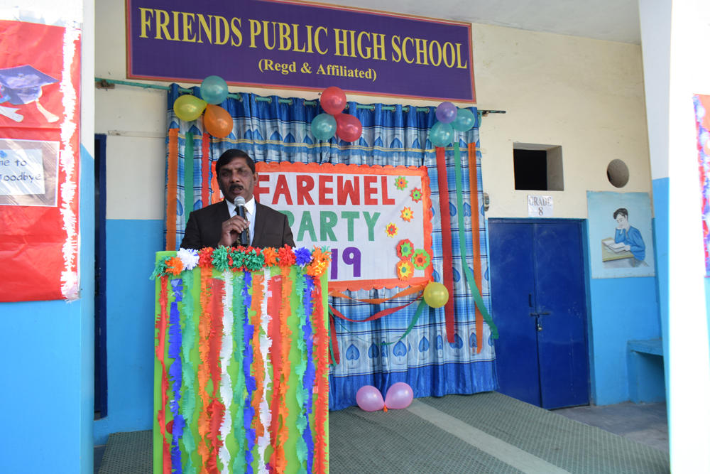 Farewell Party (12)