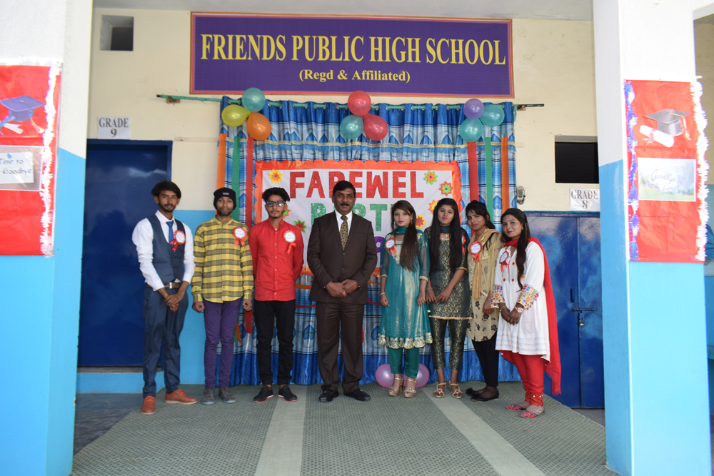 Farewell Party (14)