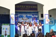 Friends Public High School 23rd anniversary (4)