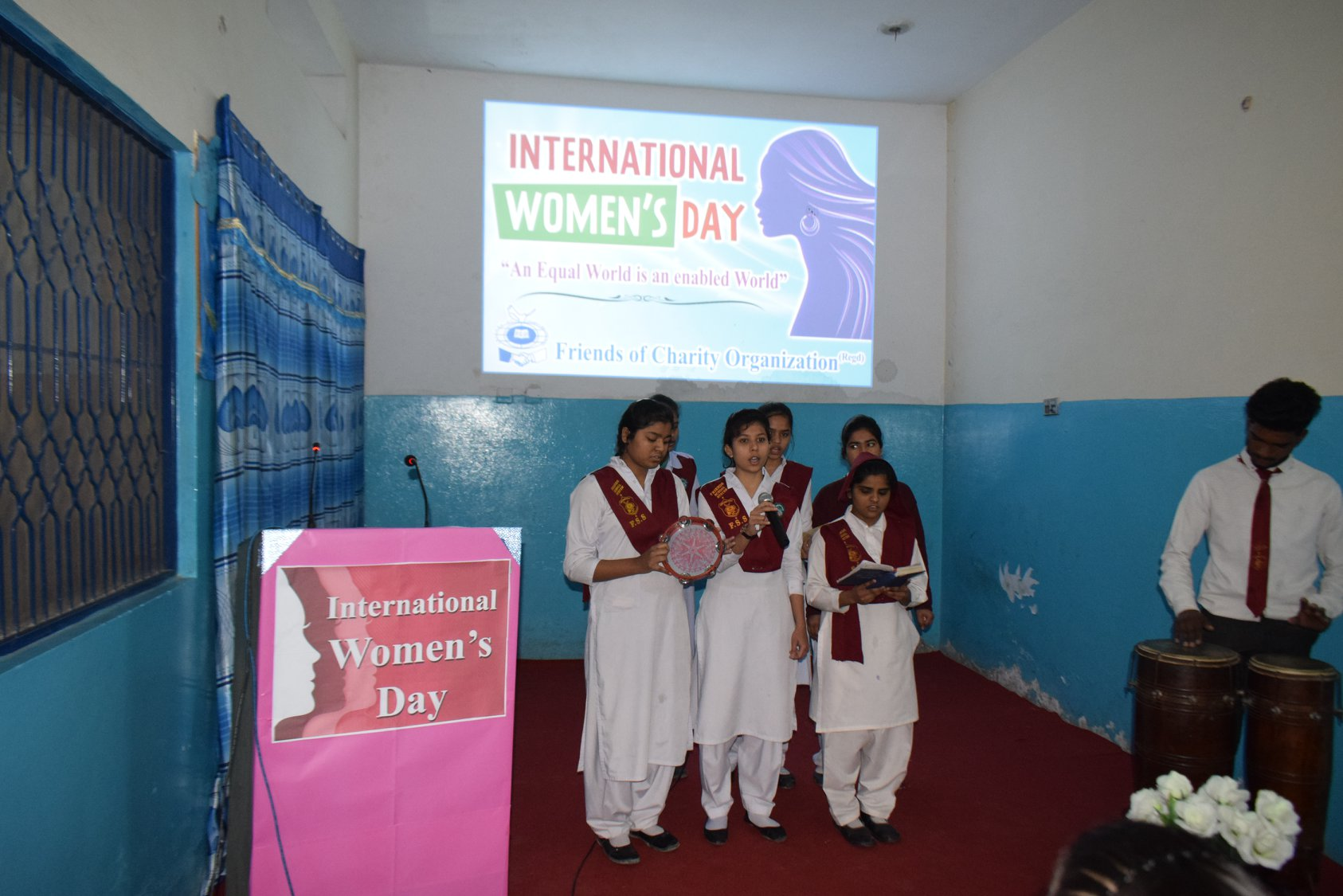 Womens-Day-FPHS-Youhana-Abad-Lahore-4