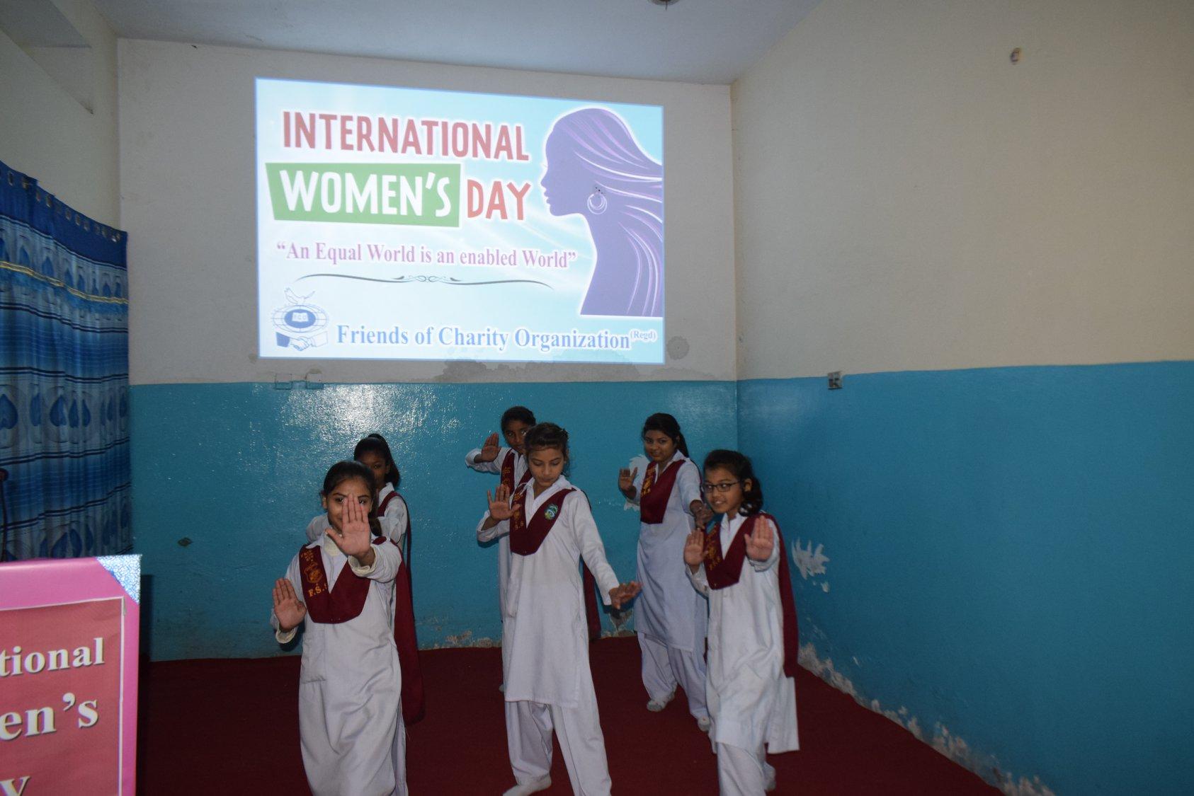 Womens-Day-FPHS-Youhana-Abad-Lahore-6