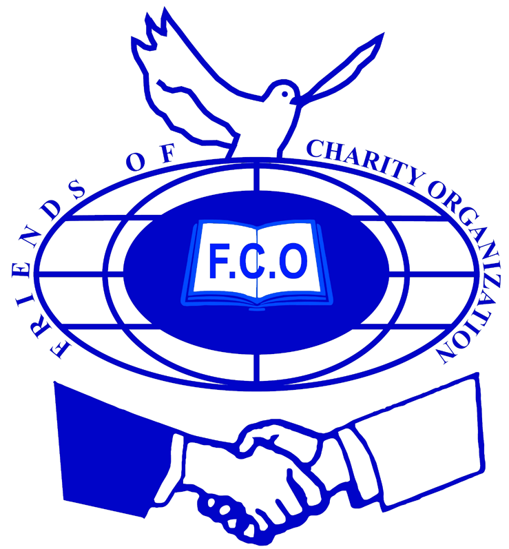 Friends of Charity Organization